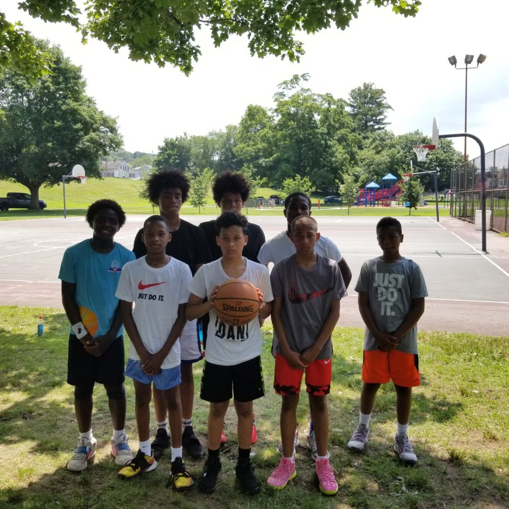 waterville park 7th grade AAU 2020